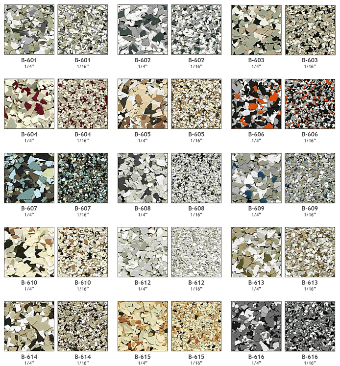 epoxy flooring colors. Epoxy Flooring Colors